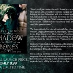 Shadow and Bones is Out!